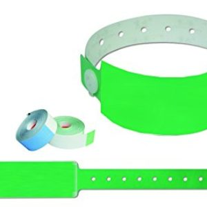 Thermal Wristbands – Bulk Pack of 1000
